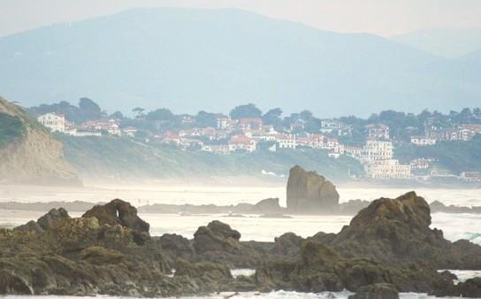 litoral basque cote hendaye biarritz Erronda evenements evenementiel