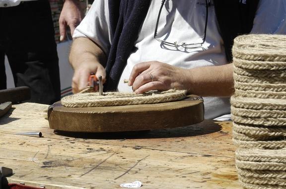 culture artisanat basque Espadrille