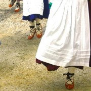 danse basque traditionnelle pays basque