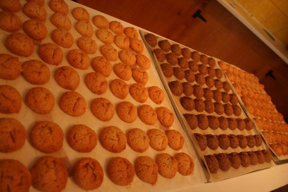 gastronomie patisserie basque macaron
