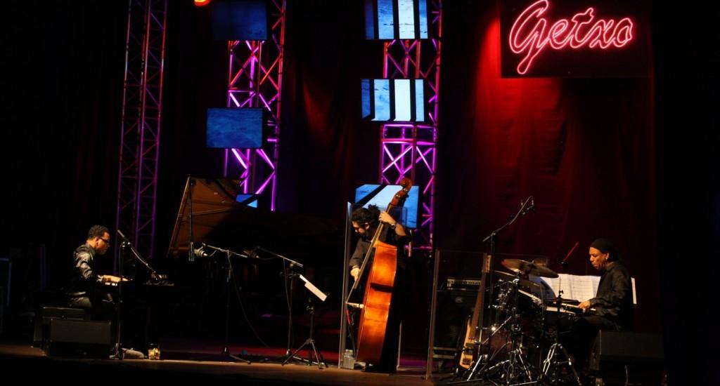 festival getxo jazz pais vasco