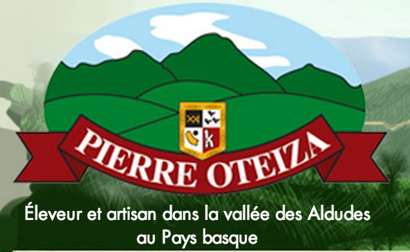Pierre Oteiza Erronda evenements