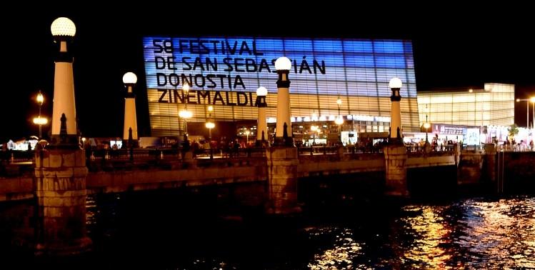 san sebastian cinema festival euskadi