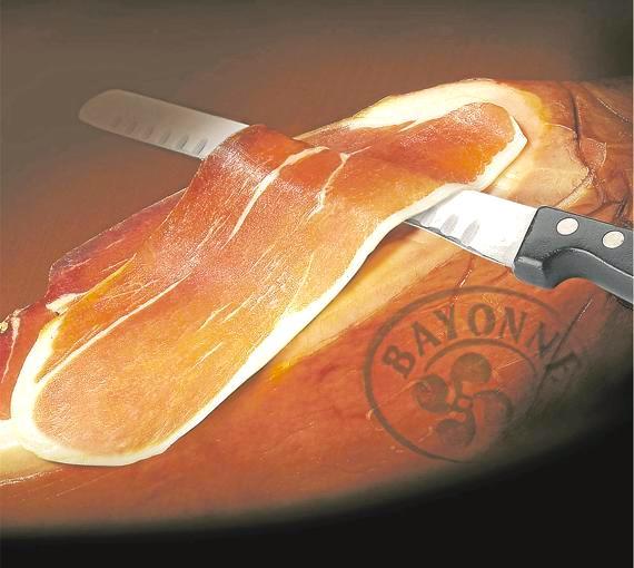 Jambon bayonne foire au jambon Erronda evenements