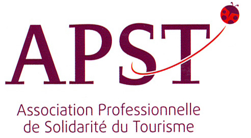 Logo Association Professionnelle-Solidarite du tourisme garantie financiere