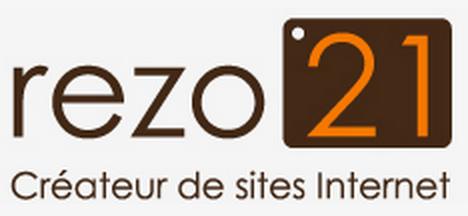 Rezo 21 site internet Erronda