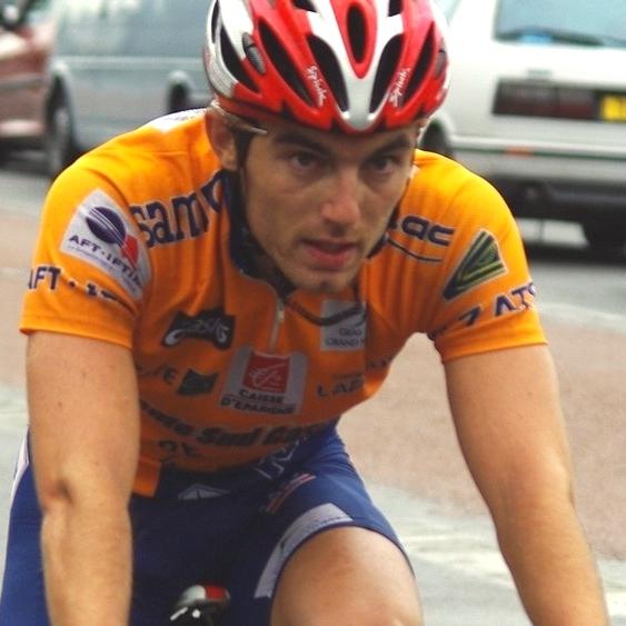 damien branaa Erronda evenements-agence-voyage cyclisme pays basque