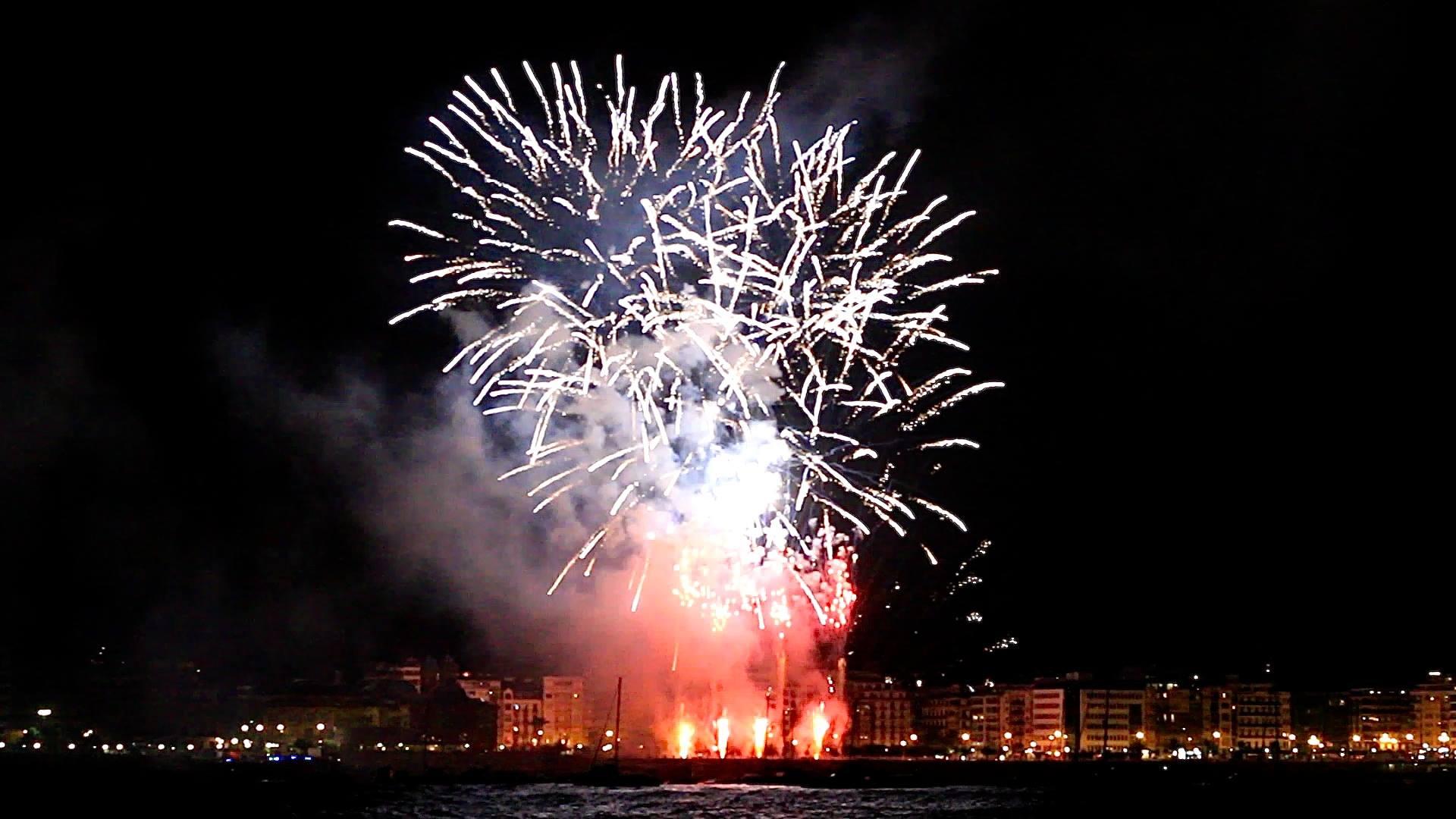 fetes-de-san-sebastian-feux d'artifice-semana-grande-saint-sebastien-tapas-le-cercle-evenements