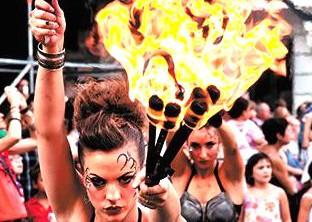 Carnaval tolosa guipuzcoa-saint-sebastien-le-cercle evenements pays basque