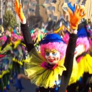 carnaval tolosa san sebastian Erronda evenements