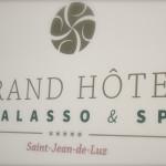 INAUGURATION GRAND HOTEL - 0612