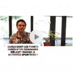 team building entreprises travail activités physiques