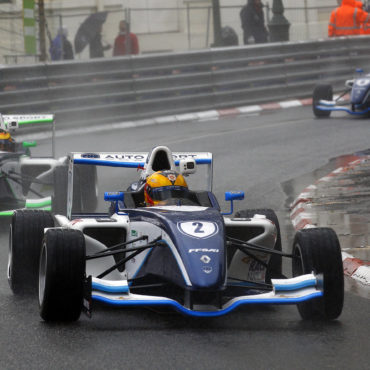Grand prix automobile pau formule 3 Erronda evenements