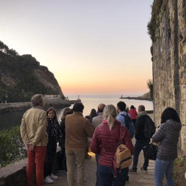 pasajes bateau agence erronda croisiere visite guidée culturelle