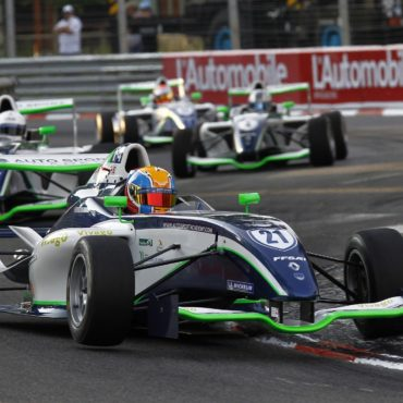 grand prix pau formule 3 Erronda evenements