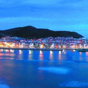 lekeitio port cote basque pays basque
