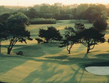 Golf ilbarritz biarritz pays basque