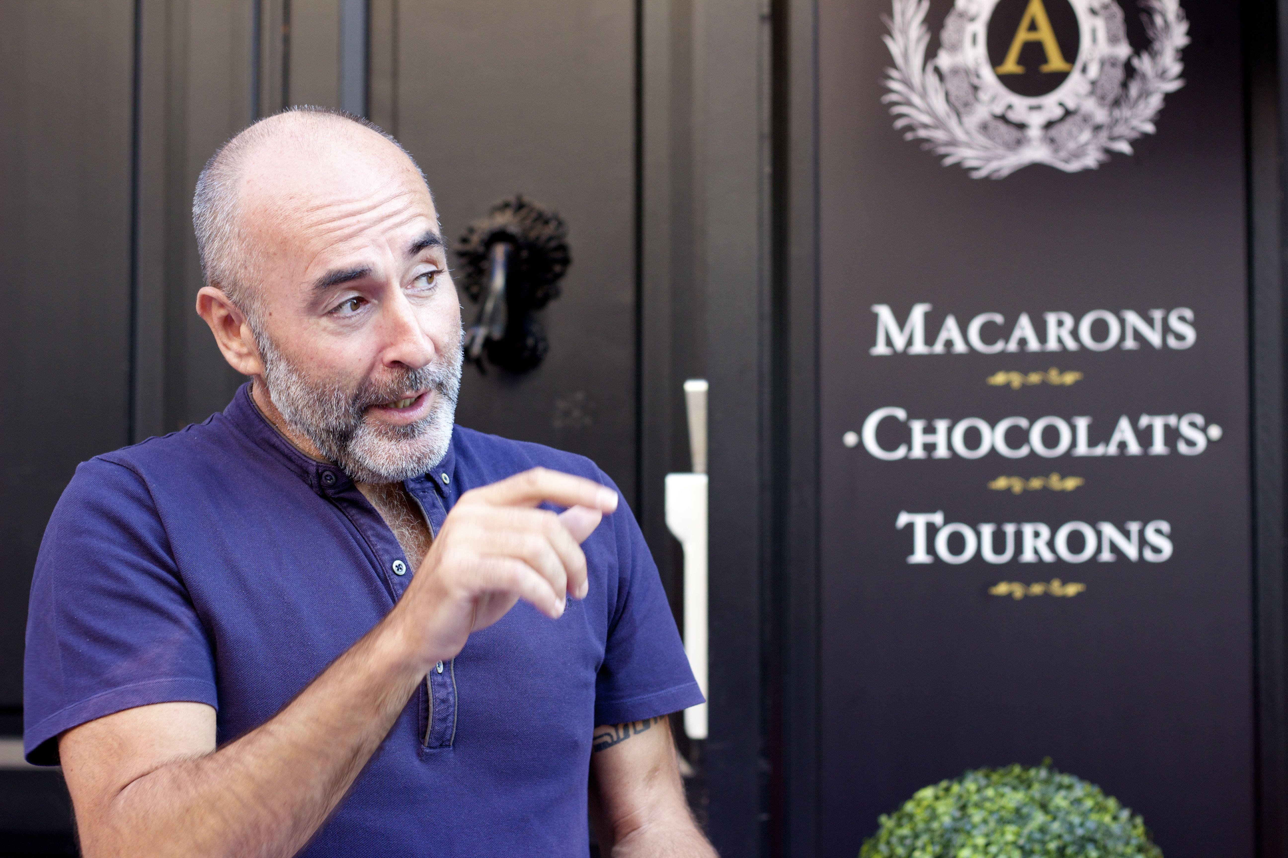 seminaire-jean-pierre-telleria-le-cercle-macaron-adam-degustation-pays-basque-le-cercle-piment-espelette