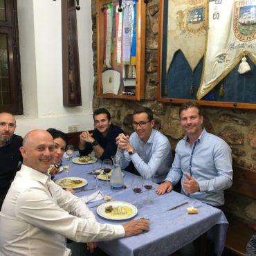 agence voyage pays basque sejour stay trip evasion saint sebastien san sebastian espagne spain gastronomie tapas pintxos gastronomy gastronomia view concha monte igueldo société gastronomique