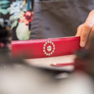 agence de voyage évènementielle pays basque sejour stay trip evasion saint jean de luz ascain ciboure artisans art producteurs cuir ceinture laffargue