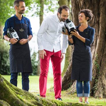 agence voyage pays Basque country pais vasco sejour stay saint jean de luz biarritz espelette saint sebastien travel agency gastronomy gastronomie gastronomia producteurs farmers productores huile d'olive