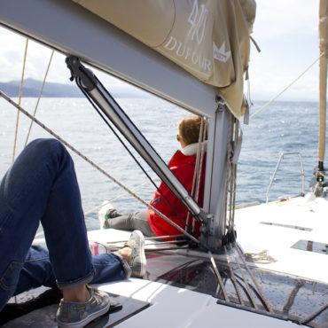 pasajes bateau agence erronda croisiere visite guidée culturelle charcuterie txakolie saint jean de luz