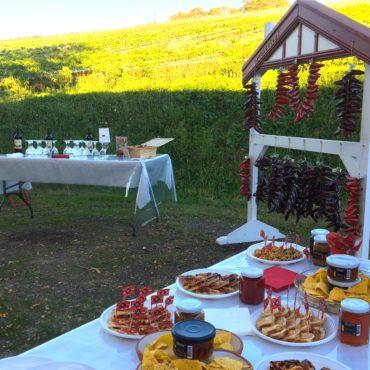 agence événementielle réceptive voyage pays basque erronda saint jean de luz Biarritz gastronomie quad randonnée rallye sortie plein air outdoor nature