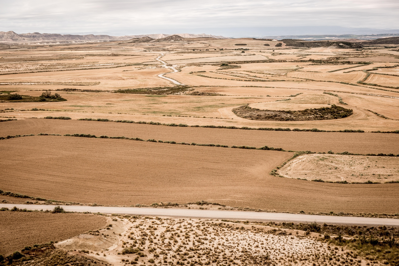 Desert bardenas navarre agence voyages evenementielle pays basque
